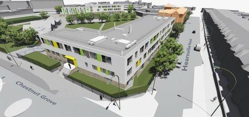 BALHAM - Chestnut Grove Academy