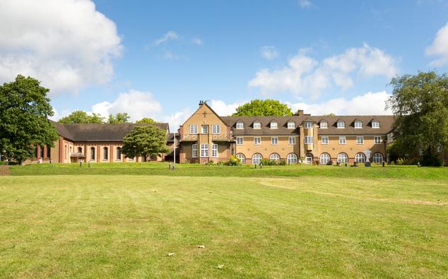 St Augustine's Priory School